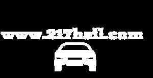 http://217dent.com Blog Logo