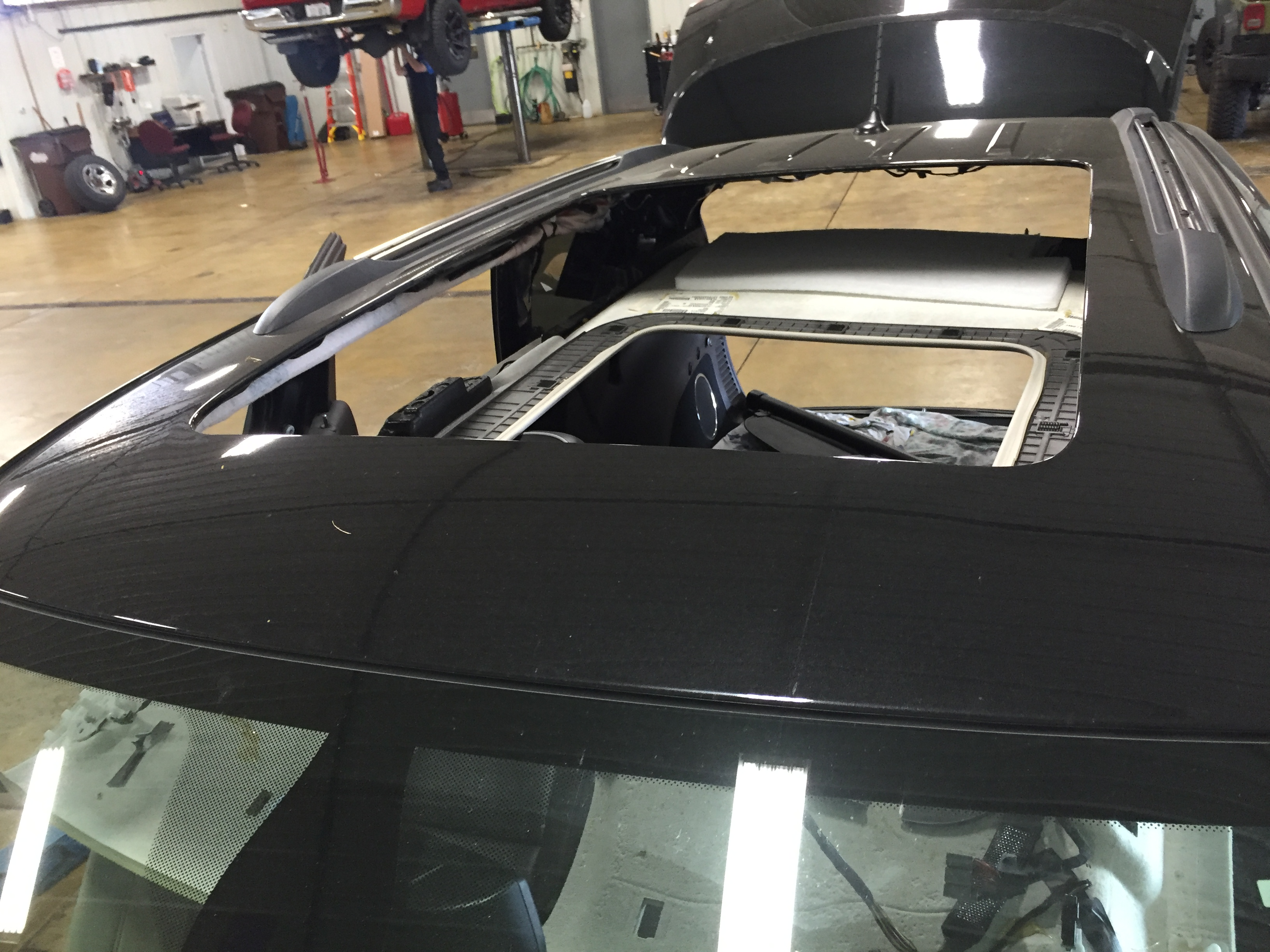 2013 grand cherokee dual pane sunroof removal springfield il mobile dent repair images paint. Black Bedroom Furniture Sets. Home Design Ideas