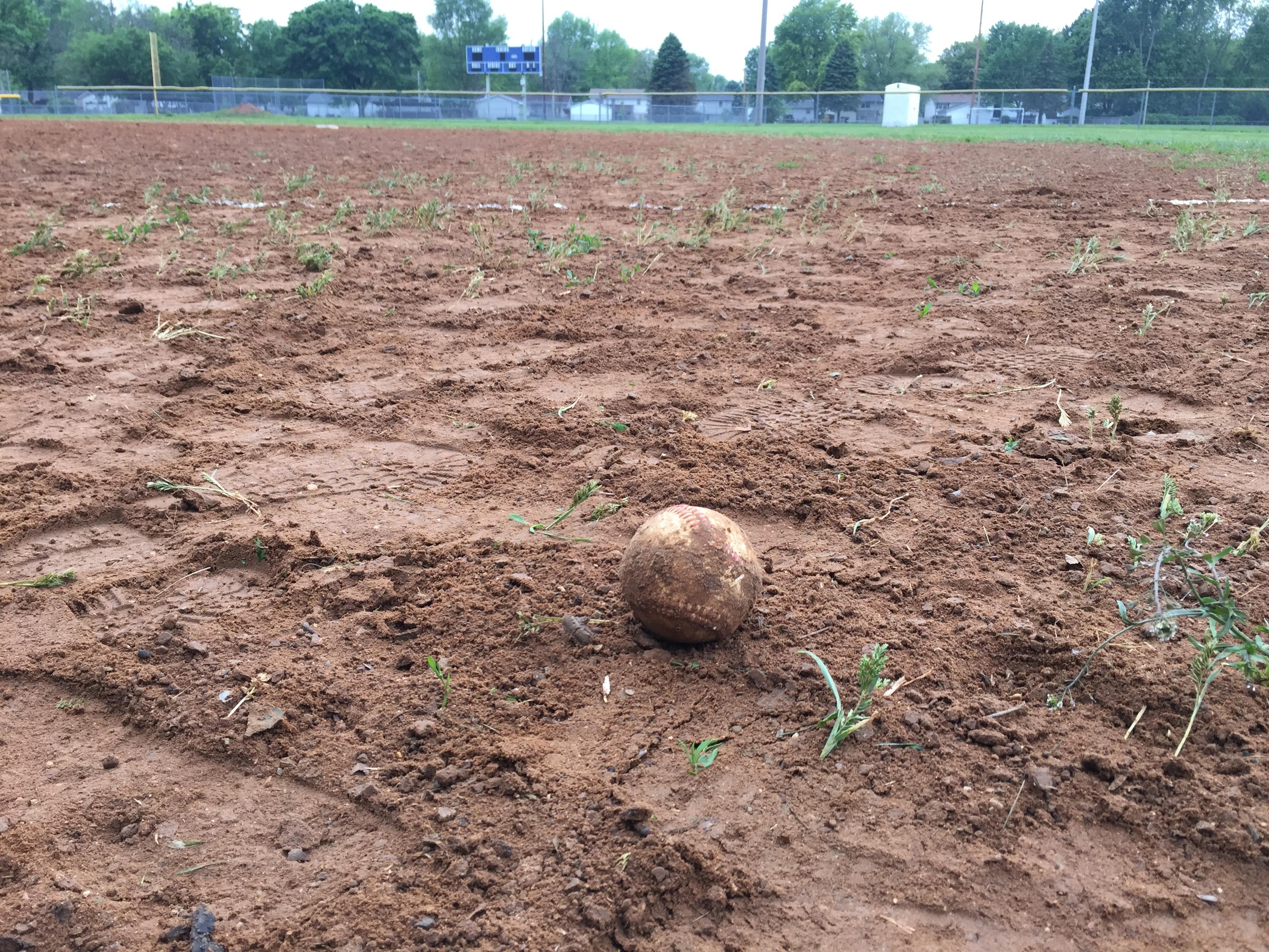 HTTP://217DENT.COM Got Dents Baseball team Springfield, IL. First Game against Riverton Illinois