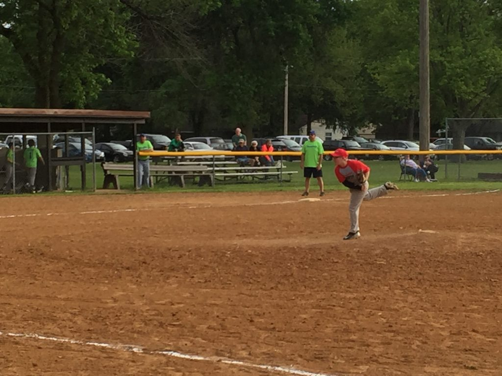 Game 2 2016 Got Dents Springfield, IL Images