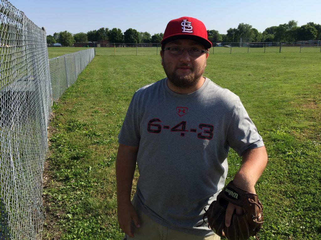 http://217dent.com Team Sponsor, Springfield, IL. Game 3 Tournament. Got Dents Baseball team. 2016