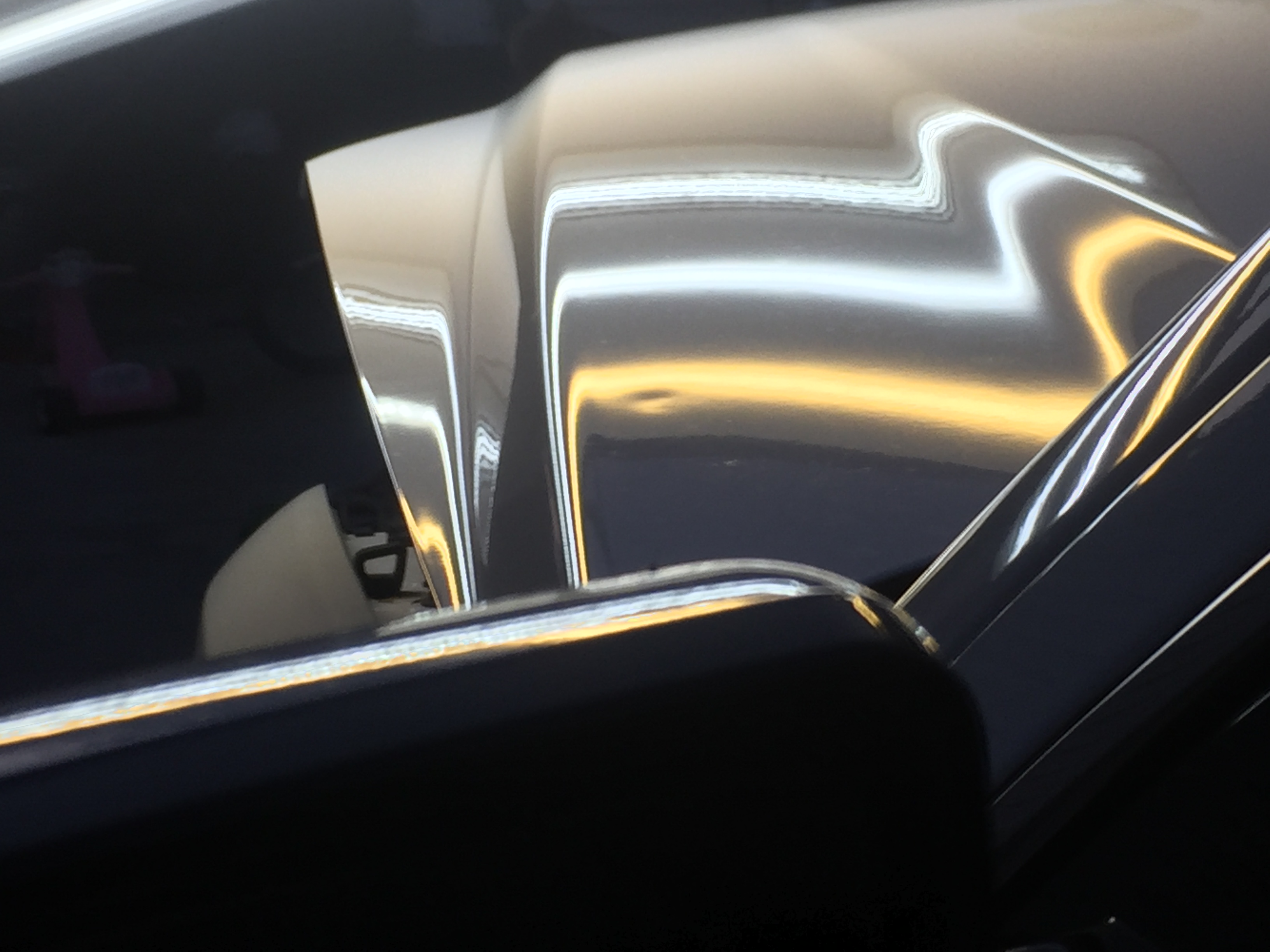 2016 Chevrolet Suburban, Dent Removal on Hood, Paintless Dent Removal Springfield IL, http://217dent.com2016 Chevrolet Suburban, Dent Removal on Hood, Paintless Dent Removal Springfield IL, http://217dent.com