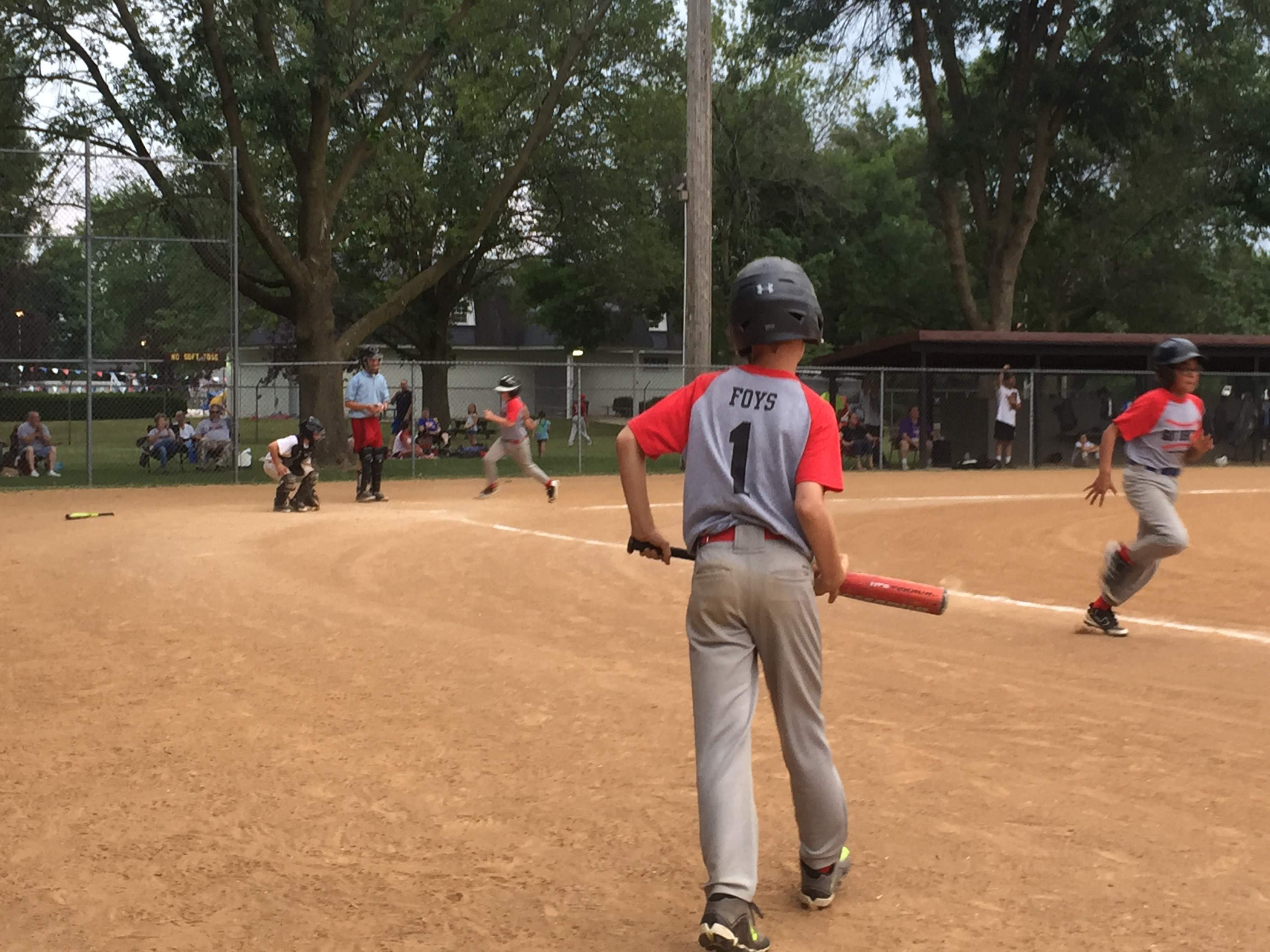 Got Dents Baseball Team 12u Springfield Il, sponsored by. http://217dent.com, your Springfield Mobile Dent Removal. June 20, 2016 Game Vs. Noonans