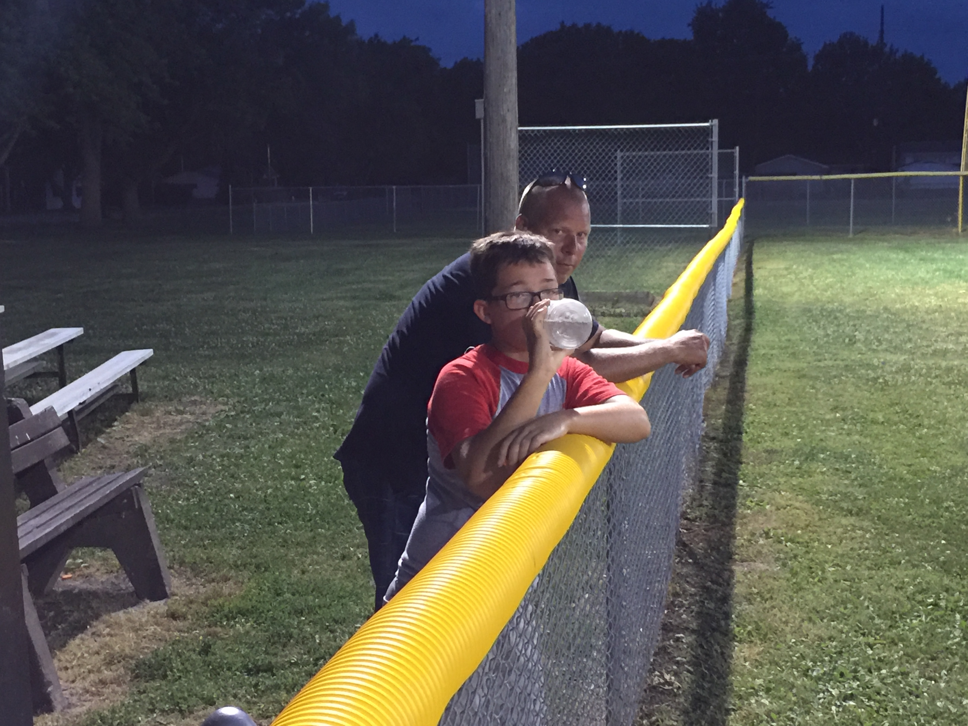 2016 Got Dents Game 14 Images. Springfield, IL 6-21-2016 Got Dents Vs Riverton Cubs