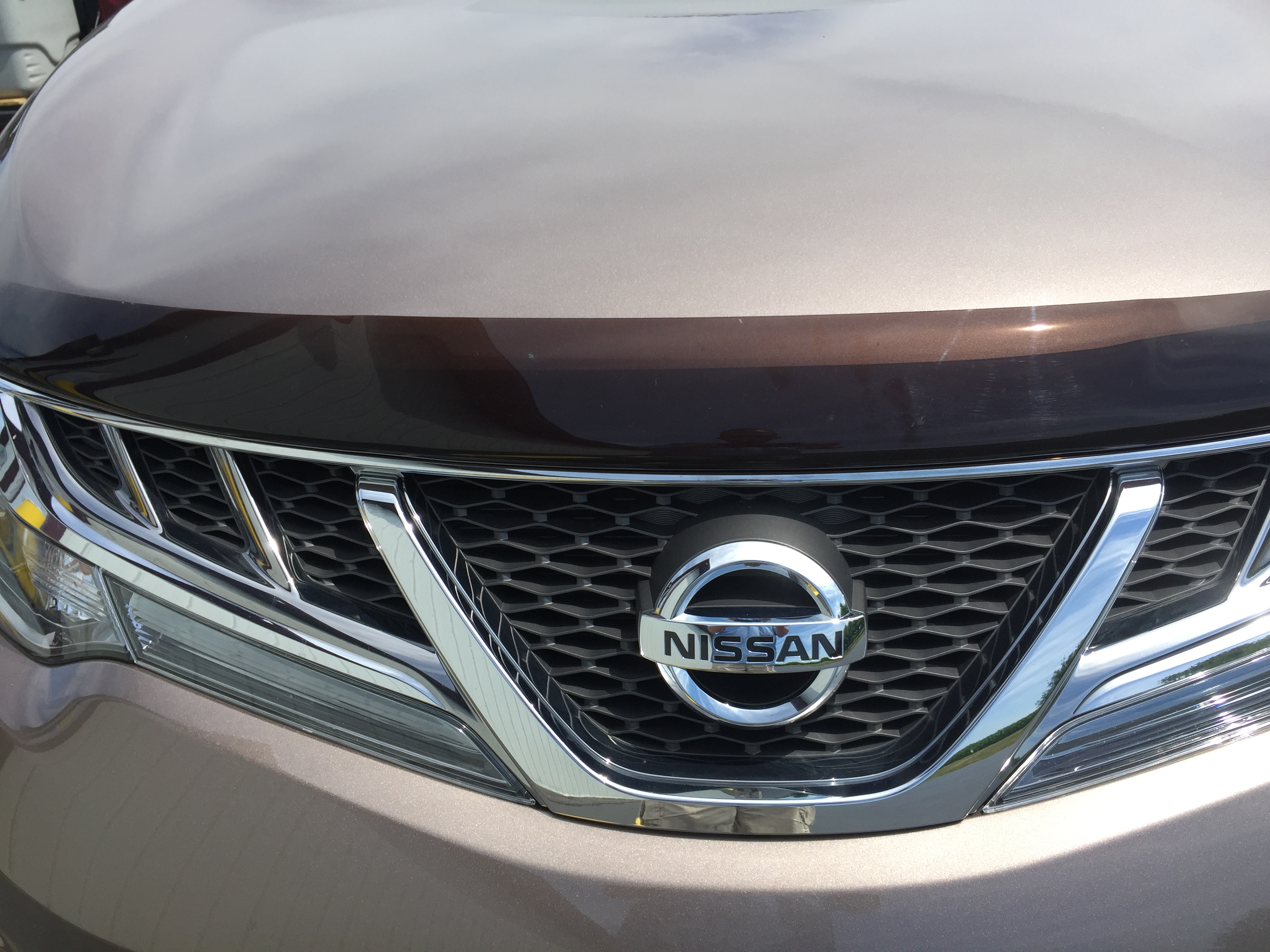 2012 Nissan Murano Rear Quarter Dent Repair, Paintless Dent Removal, http://217dent.com