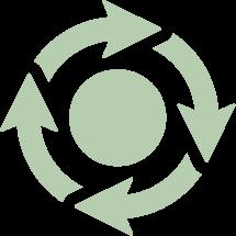 green round logo