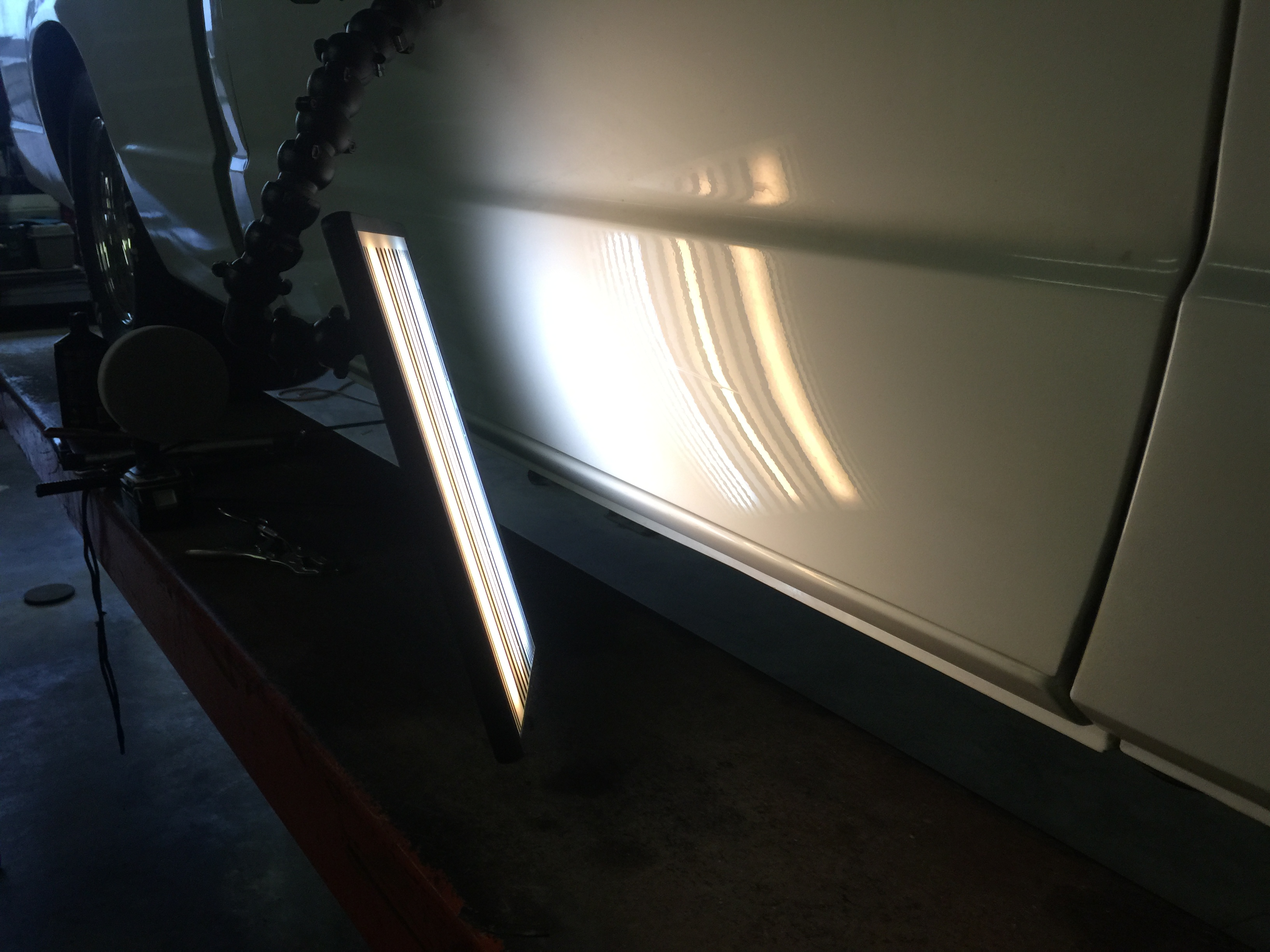 1998 Chevy S-10 Dent Repair, Springfield, IL. http://217dent.com