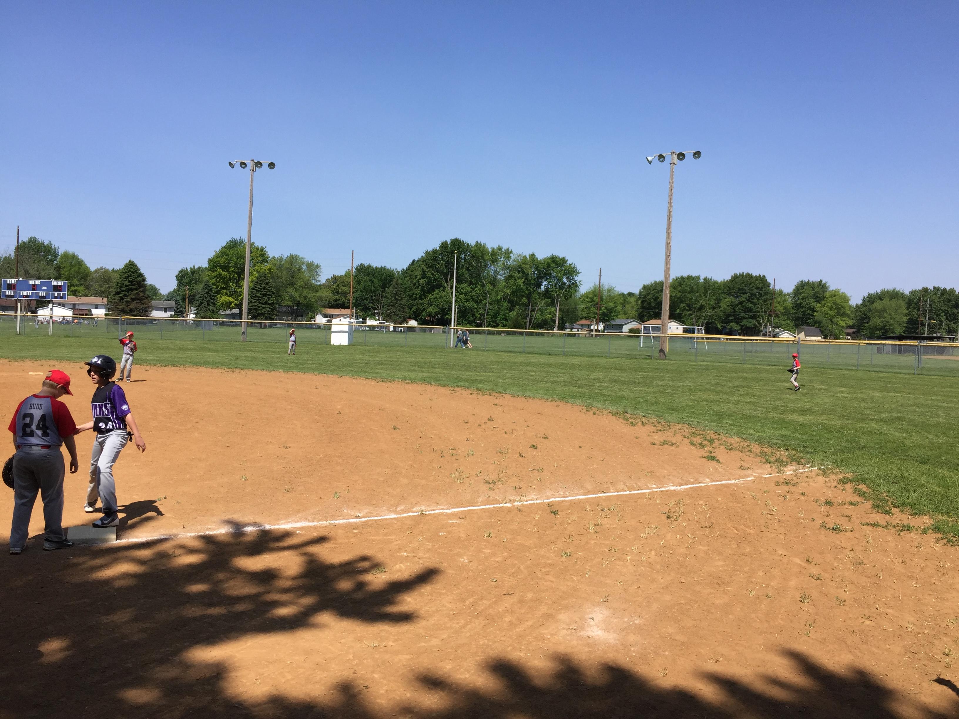 http://217dent.com Team Sponsor, Baseball Team Springfield IL Tournament Game 1 images